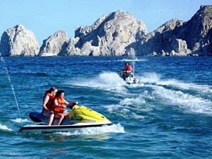 Cabo San Lucas Jet Ski Adventure Excursion