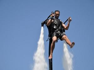 Cabo San Lucas JetPack Adventure Cruise Excursion