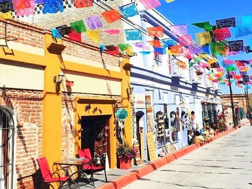 Cabo San Lucas  Mexico Todos Santos Trip Reviews