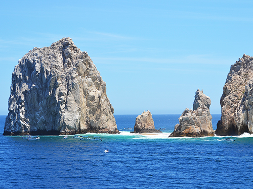 Cabo San Lucas Mexico Divorce Beach Sightseeing Trip Reservations