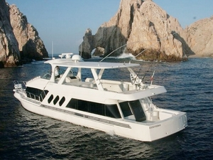 Cabo San Lucas Private All Inclusive Yacht Charter Excursion