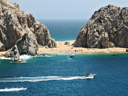 Cabo San Lucas Mexico Sea of Cortes Sightseeing Trip Reviews