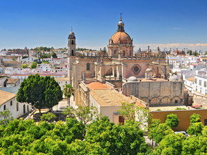 Cadiz Explore Jerez On Your Own Excursion
