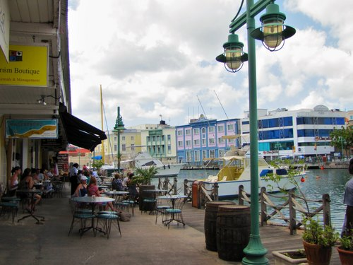 Barbados Bridgetown city sightseeing Tour Reservations