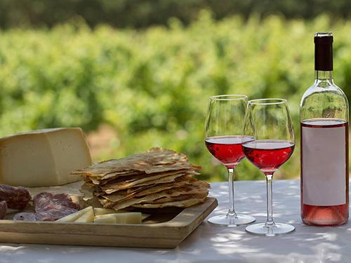 Cagliari Serdiana Wine Tasting Excursion - Cagliari Excursions
