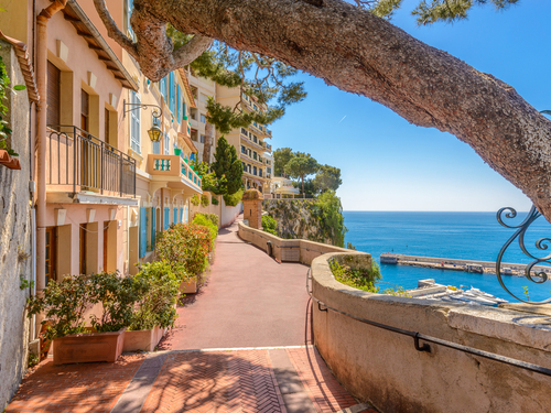 Monte Carlo riviera Excursion Reservations