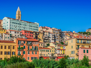 Cannes Discover the Markets of Italy Excursion