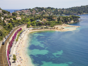 Cannes Southern France Art Excursion
