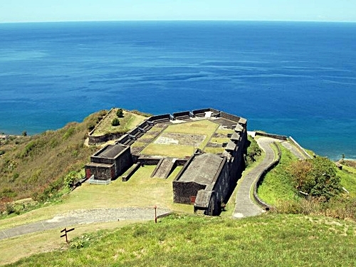 St. Kitts Basseterre sightseeing and beach Trip Tour