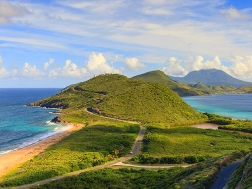 St. Kitts Basseterre sightseeing Trip Tickets