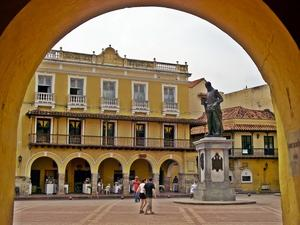 Cartagena Colombia Private City Sightseeing Excursion