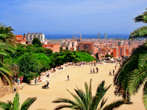 Barcelona Spain Gaudi Art Cruise Excursion Prices