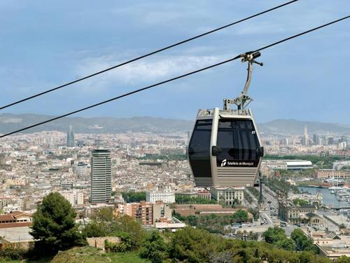 Barcelona La Pedrera Excursion Reviews