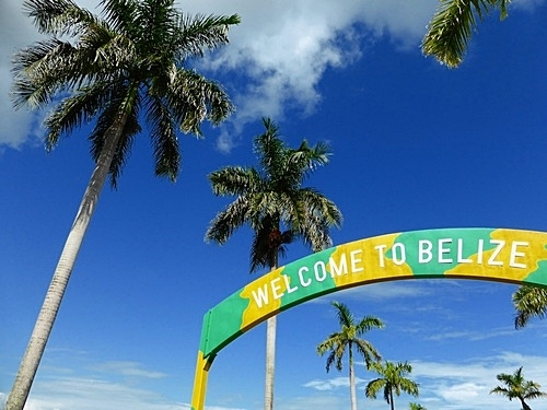 Belize City zip line and cave tubing Cruise Excursion Reviews