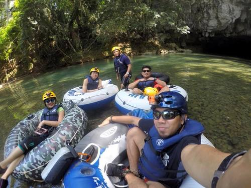 Belize crystal cave Trip Reviews