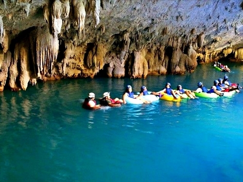 Belize City crystal cave Trip Tickets