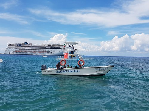 Cozumel Island  Excursions Reservations