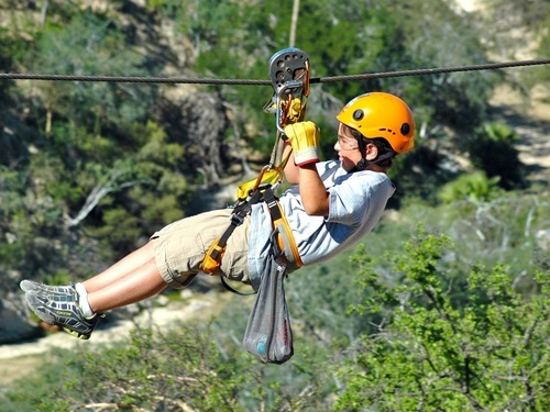 Cabo San Lucas El Tule Canyon Trip Reviews