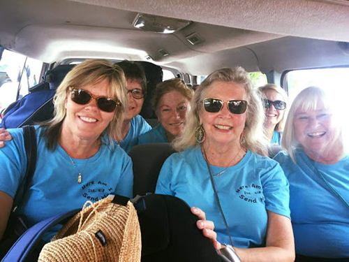 Roatan  Honduras Childrens Home Trip Booking