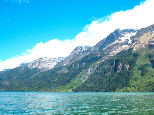 Haines Alaska Chilkoot Lake Cruise Excursion Reservations