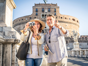 Civitavecchia Explore Rome on Your Own Excursion