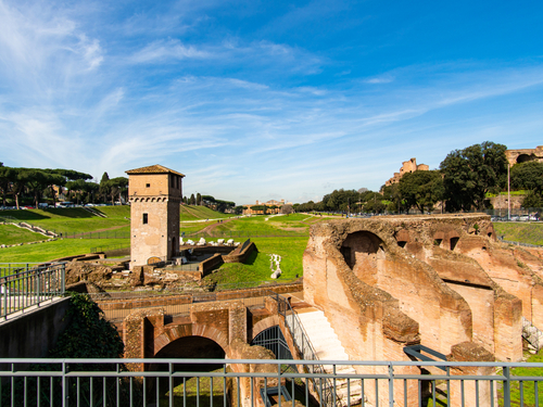 Civitavecchia (Rome) Vatican city Tour Tickets