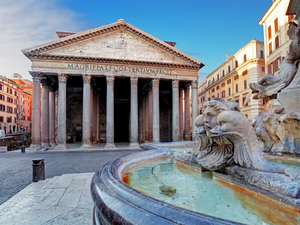 Civitavecchia Small Group Best of Rome Excursion