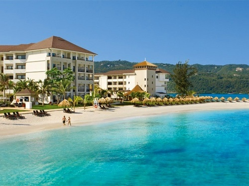 Montego Bay Adults only resort Tour Cost