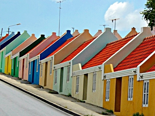 Curacao Willemstad downtown sightseeing Excursion Reviews