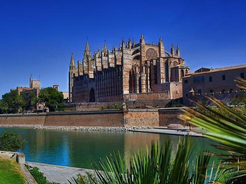 mallorca spain city sightseeing Tickets Prices
