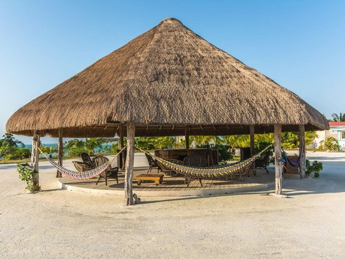 Belize  Belize City beach break Tour