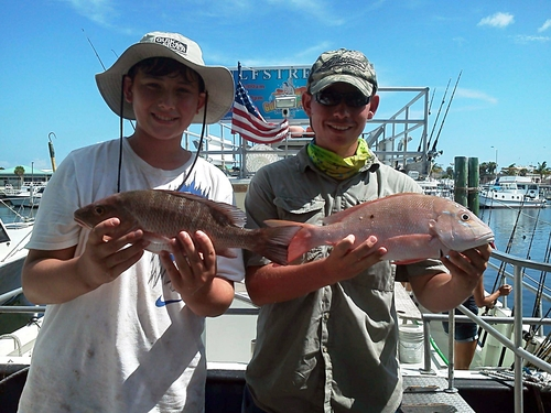 Key West Florida deep sea fishing Shore Excursion Cost