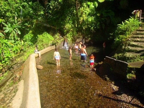 Dominica Roseau hiking Cruise Excursion Prices