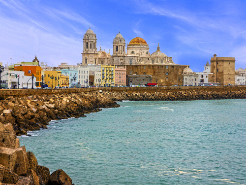 Cadiz Spain sightseeing Tour Cost
