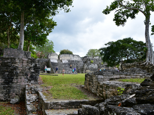 Costa Maya Ceremonial Structures Shore Excursion Prices