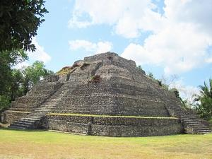 Costa Maya Chacchoben Mayan Ruins and Bacalar Kayak Excursion