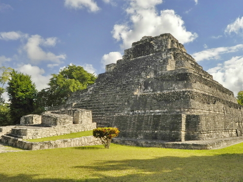 Costa Maya Chacchoben Mayan Ruins Shore Excursion Reservations