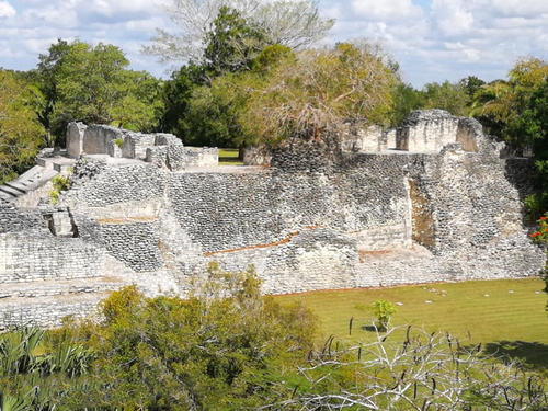 Costa Maya English Speaking Guide  Tour Cost