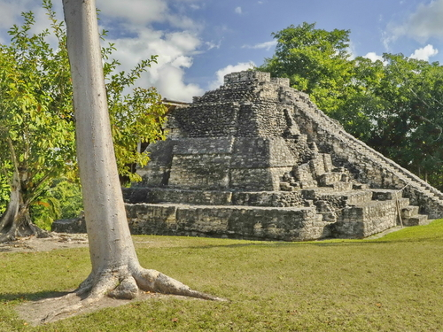 Costa Maya Historic Excursion Excursion Reservations