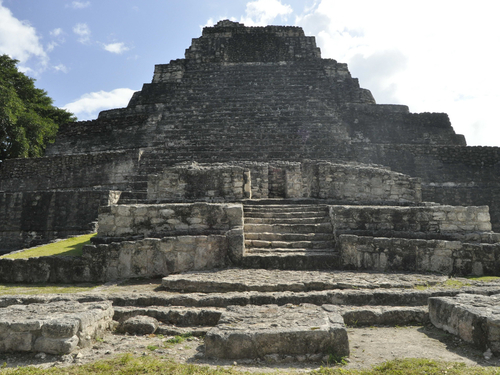 Costa Maya Mayan Ruins Excursion Cost