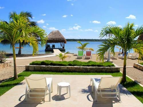 Costa Maya Seven Color Lagoon Adventure Excursion - Costa Maya