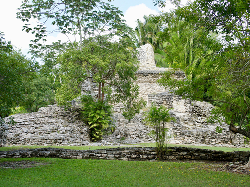Costa Maya Mexico English Speaking Guide  Tour Prices