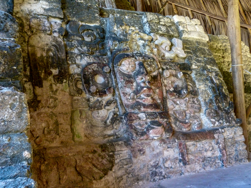 Costa Maya Mexico English Speaking Guide  Tour Reviews