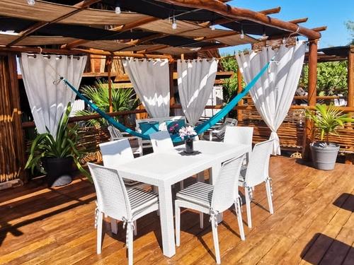 Private Beach Break At Hayhu Club