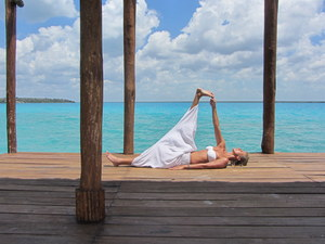 Costa Maya Yoga by the Sea