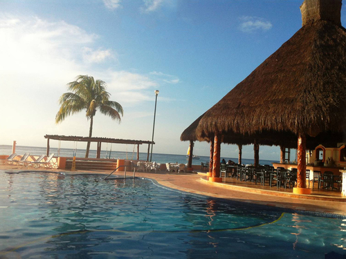 Cozumel All inclusive day pass Trip Prices