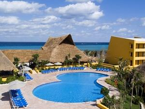 Cozumel All Inclusive Melia Beach Resort Day Pass Excursion