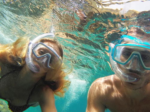 Cozumel Beach Break Catamaran Cruise Excursion Cost