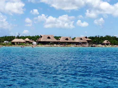 Cozumel Mexico Watersports Tour Booking
