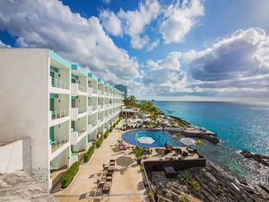 Cozumel Boutique Resort Day Pass Packages (Hotel B)